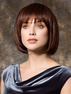 Human Hair Capless Wig