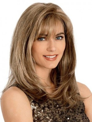 Stupendous Straight Capless Remy Human Hair Wig